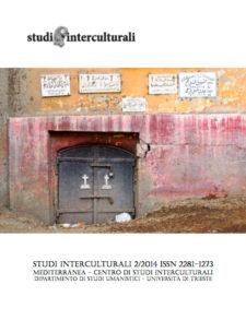 Copertina Studi Interculturali 2014-02