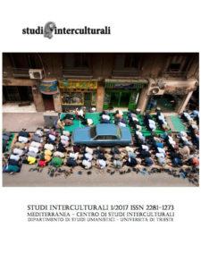 Copertina Studi Interculturali 2017-01