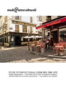 Copertina Studi Interculturali 2018-01